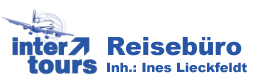 Intertours Reisebüro in Oranienburg